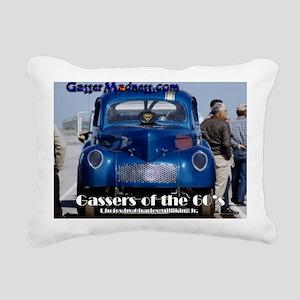 1200c Rectangular Canvas Pillow