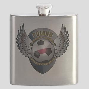soccer_ball_crest_poland Flask