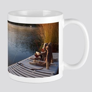 The Fishing Trip Mugs