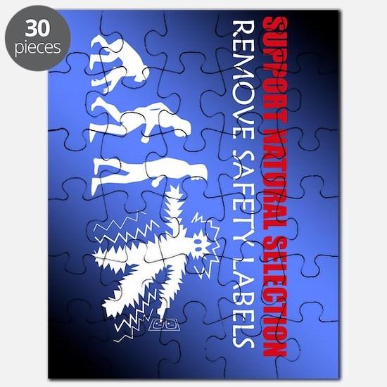DarwinKindle Puzzle