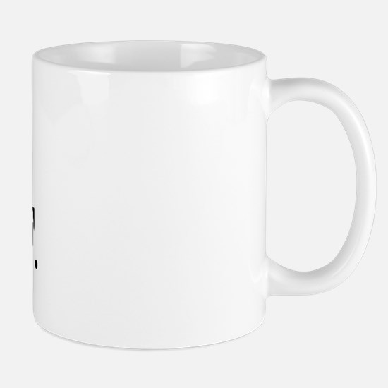 Julius is my BFF Mug