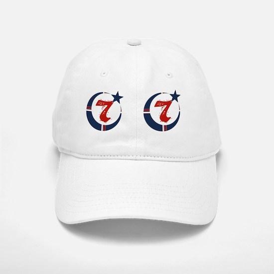 moorscience_mug Baseball Baseball Cap