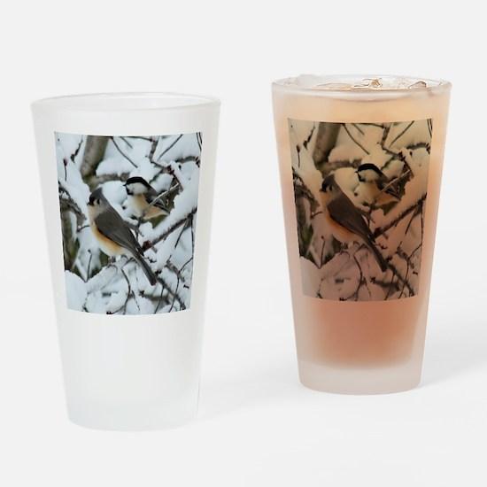 TT4.25x4.25 Drinking Glass