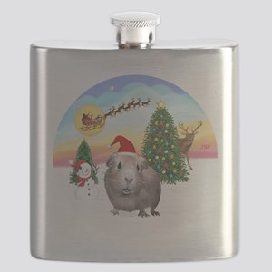 R-TakeOff-GuineaPig2 Flask