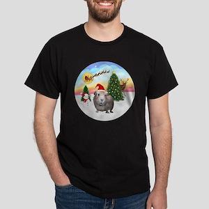 R-TakeOff-GuineaPig2 Dark T-Shirt