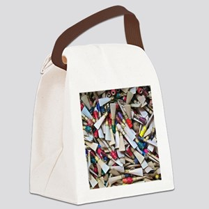 Reeds widest Canvas Lunch Bag