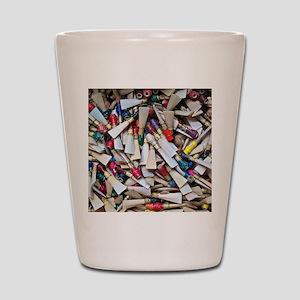 Reeds widest Shot Glass