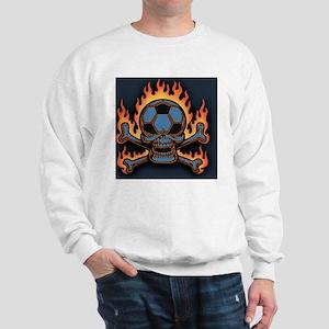 soccer-sk-flm-TIL Sweatshirt