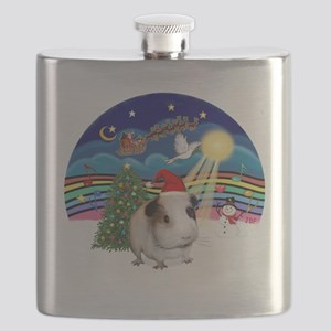 R-XMusic3-GuineaPig1-HAT Flask