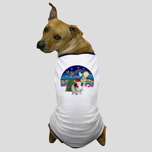 R-XMusic3-GuineaPig1-HAT Dog T-Shirt