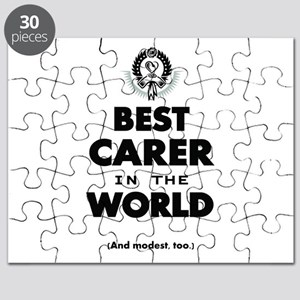 The Best in the World – Carer Puzzle
