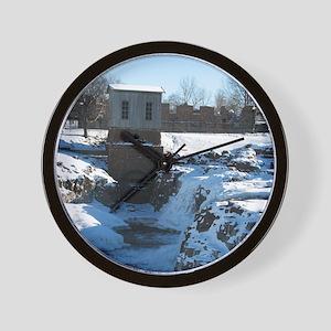 Standard_fp1270 Wall Clock