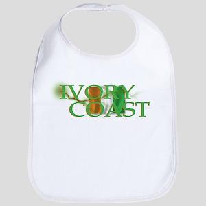IVORY COAST Bib