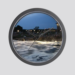 Standard_fp0711 Wall Clock