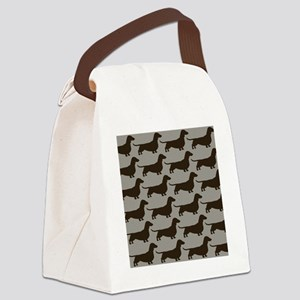 doxiepillow Canvas Lunch Bag