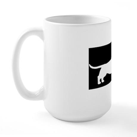 doxiemousepad Large Mug