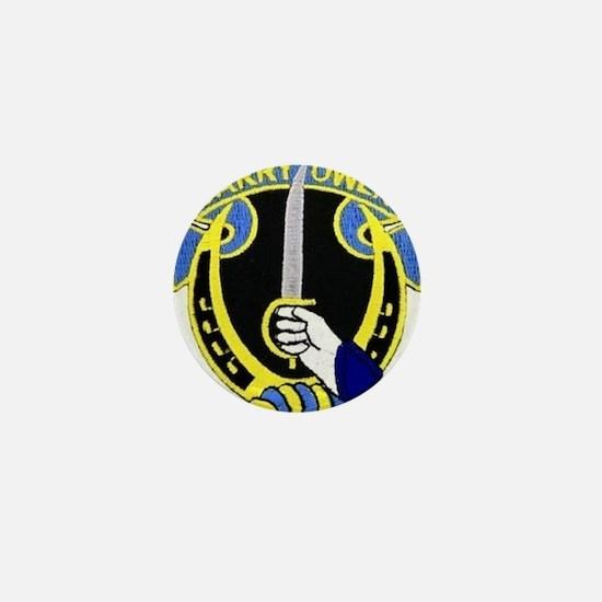 Gary Owen Emblem Mini Button