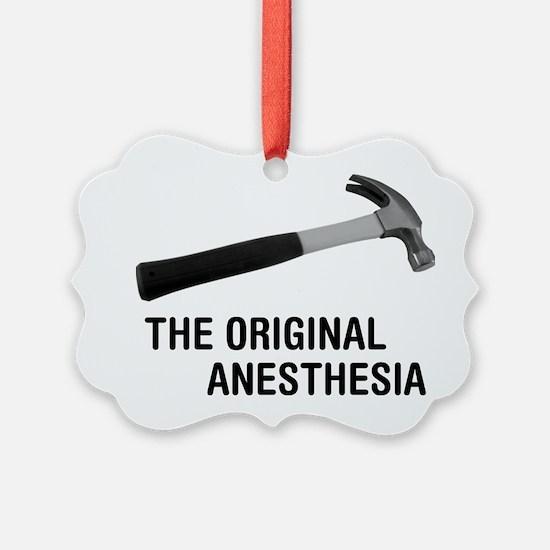 OriginalAnesthesia Ornament