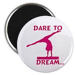 Gymnastics Magnets (100) - Dream