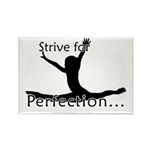 Gymnastics Magnets (100) - Perfection