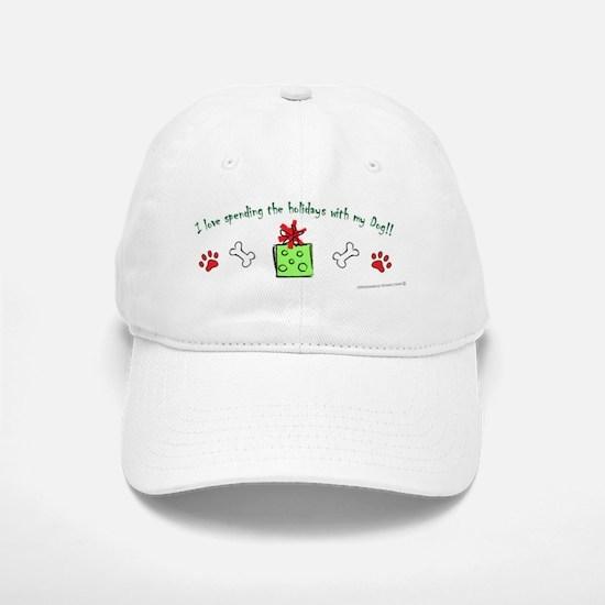 Dog Baseball Baseball Cap