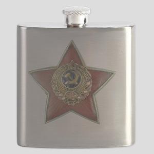 kgb Flask