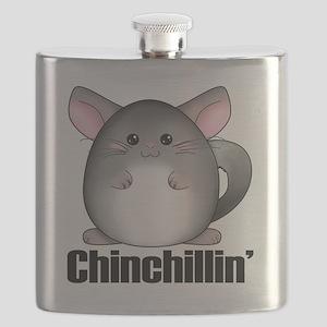 chinchillin Flask