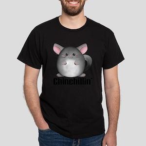 chinchillin Dark T-Shirt