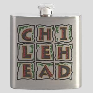 Chilehead Flask