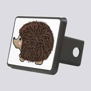 hedgie Rectangular Hitch Cover