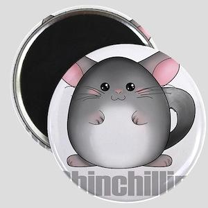 chinchillin2 Magnet