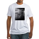 Opelousas, 1938 Fitted T-Shirt
