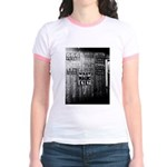 Opelousas, 1938 Jr. Ringer T-Shirt