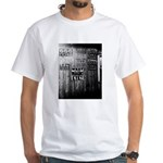 Opelousas, 1938 White T-Shirt