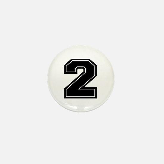 2 Mini Button