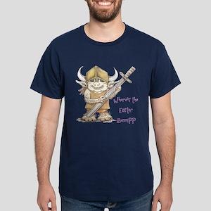 Easter Troll Dark T-Shirt