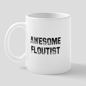 Awesome Floutist Mug