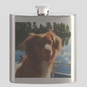 maggie tshirt Flask