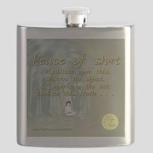 GLASS_4 Flask