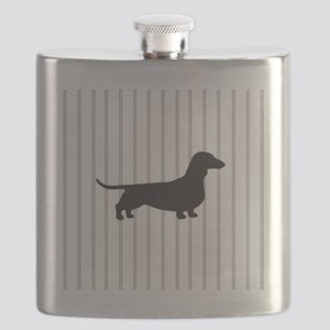 doxiestripepillow2 Flask