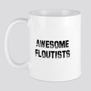 Awesome Floutists Mug