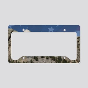 11x17_rc4150p License Plate Holder