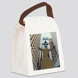 c28 Canvas Lunch Bag