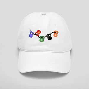 jinglebells4 Cap
