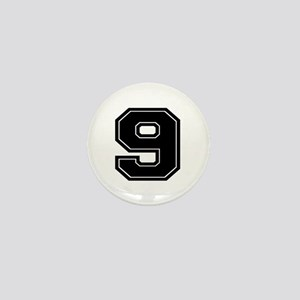 9 Mini Button