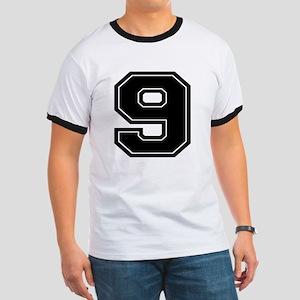 9 Ringer T