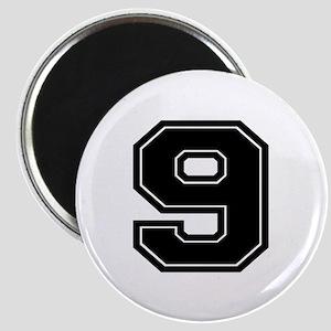 9 Magnet