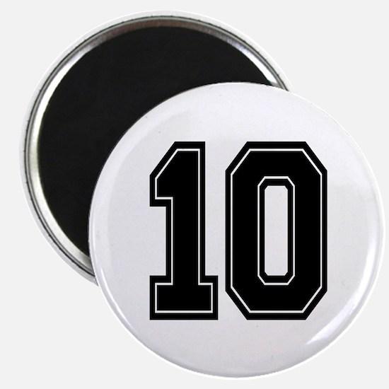 """10 2.25"""" Magnet (10 pack)"""