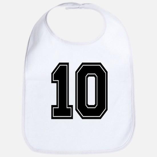 10 Bib