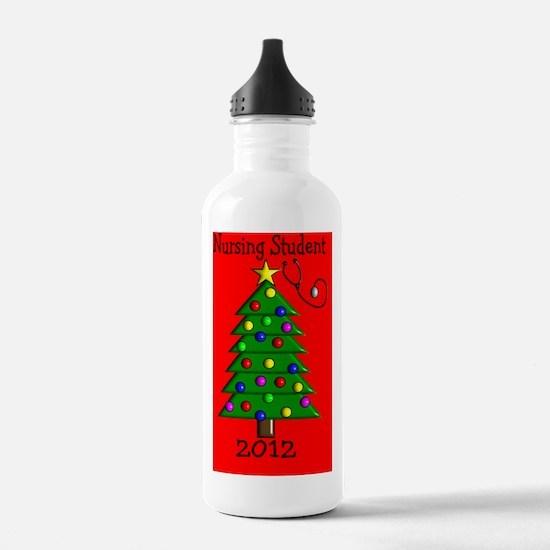 Nursing student 2012 O Water Bottle